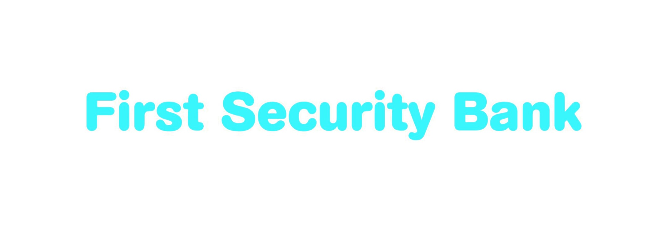First Security Bank (Bronze)
