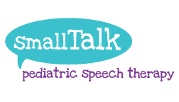 smallTalk Pediatric Speech Therapy (Gold)