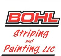 Bohl Striping & Painting, LLC (Gold)