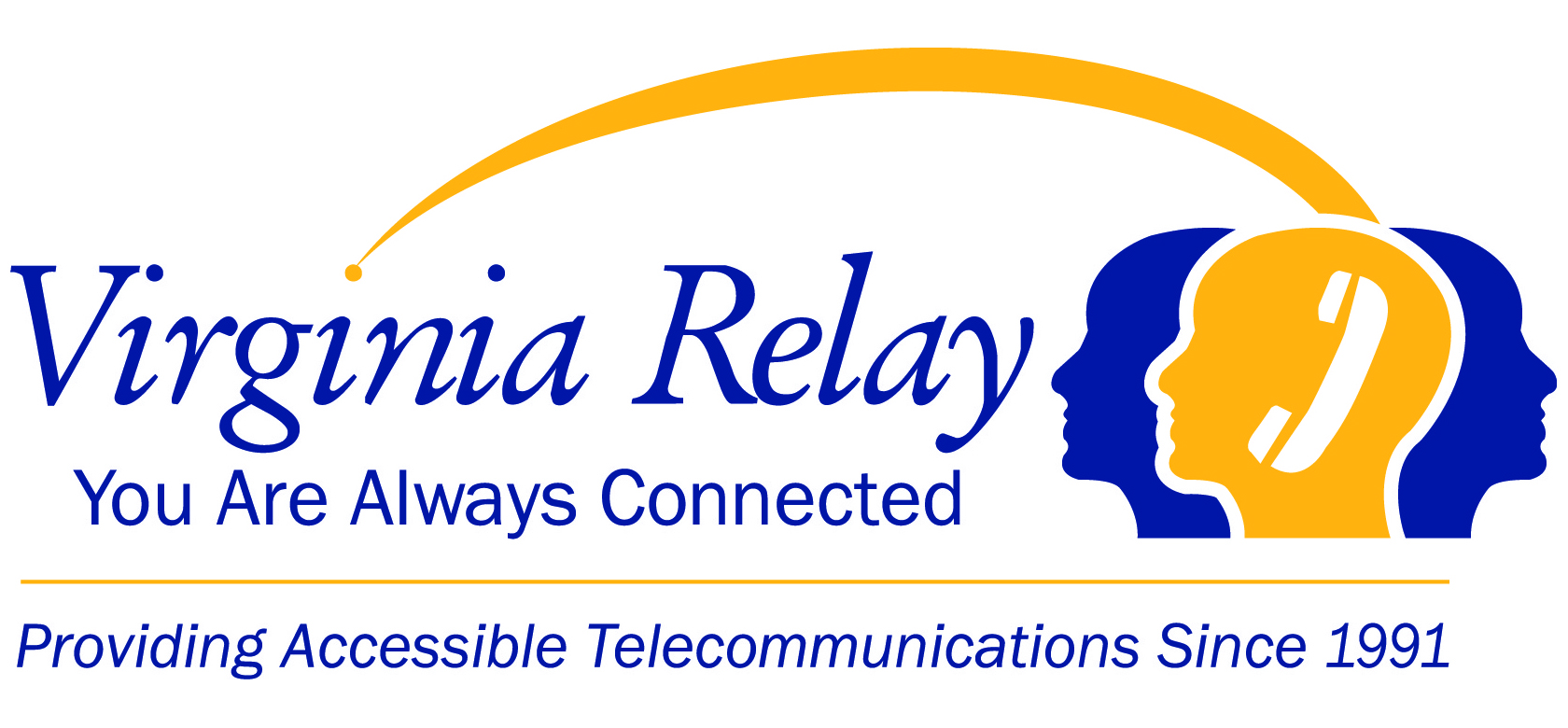 Virginia Relay (Gold)